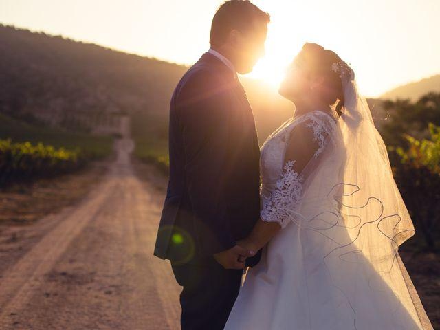 El matrimonio de Gabriel y Margarita en Melipilla, Melipilla 41
