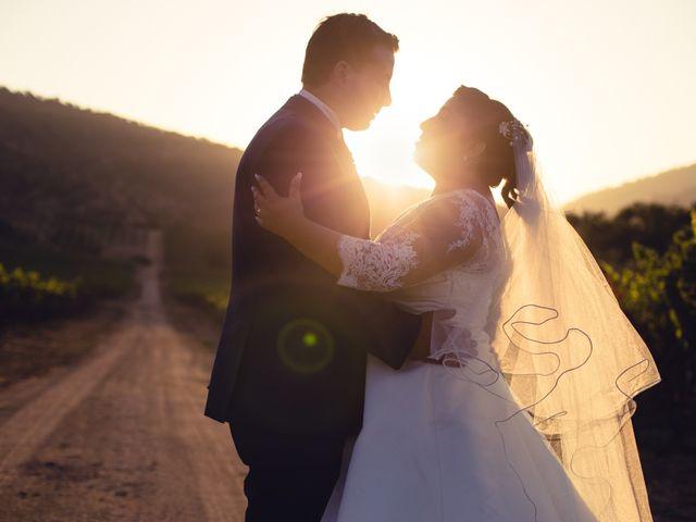 El matrimonio de Gabriel y Margarita en Melipilla, Melipilla 42