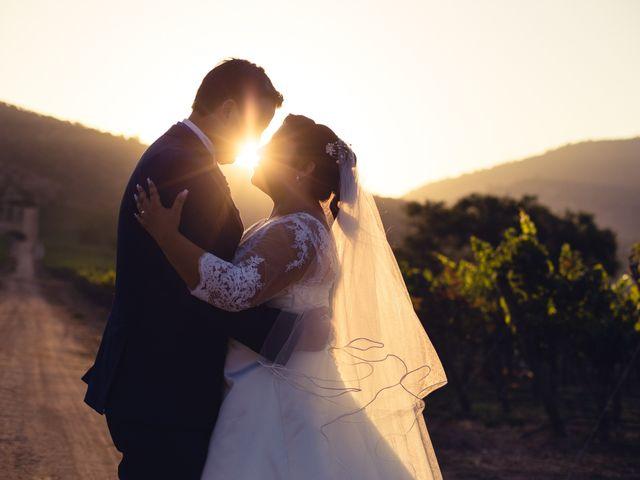 El matrimonio de Gabriel y Margarita en Melipilla, Melipilla 43