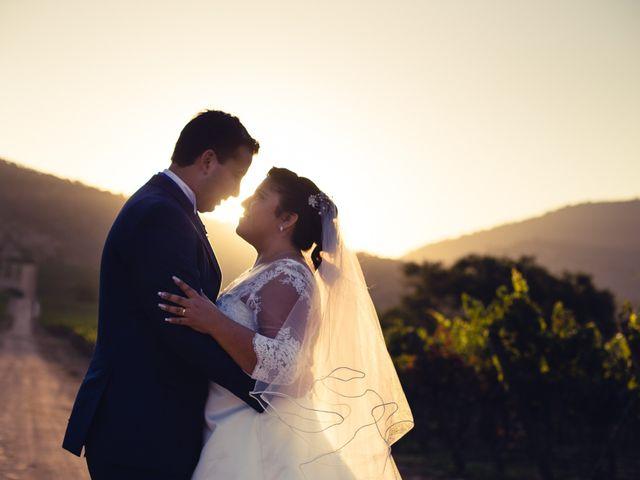El matrimonio de Gabriel y Margarita en Melipilla, Melipilla 44