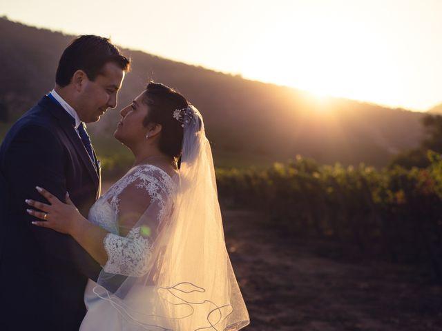 El matrimonio de Gabriel y Margarita en Melipilla, Melipilla 45