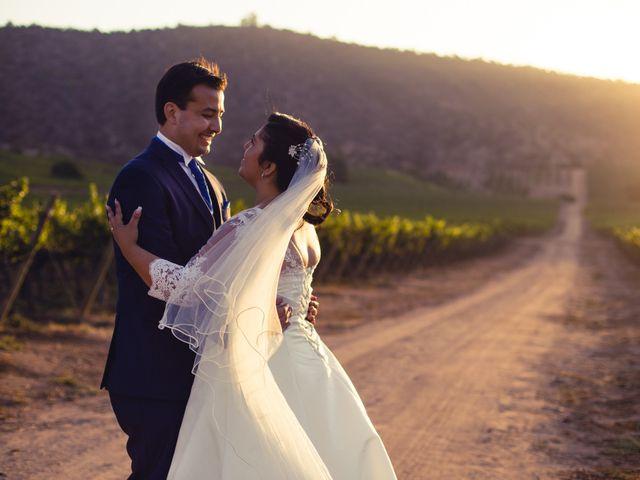 El matrimonio de Gabriel y Margarita en Melipilla, Melipilla 46