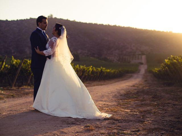 El matrimonio de Gabriel y Margarita en Melipilla, Melipilla 47
