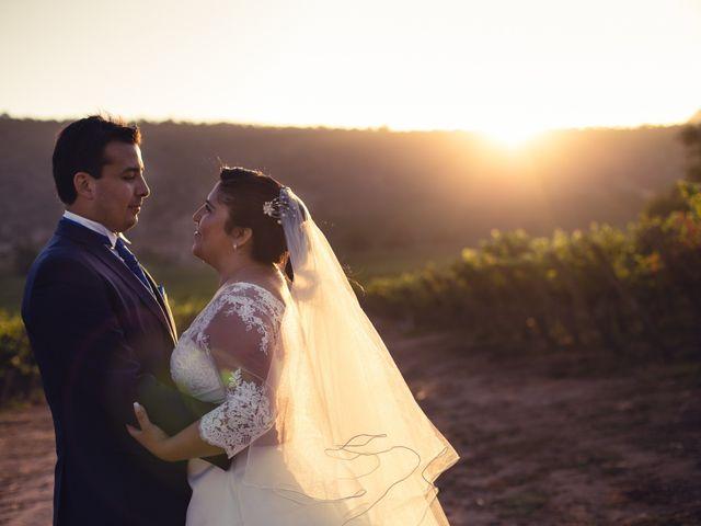 El matrimonio de Gabriel y Margarita en Melipilla, Melipilla 48