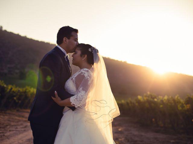 El matrimonio de Gabriel y Margarita en Melipilla, Melipilla 49
