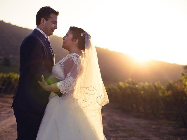 El matrimonio de Gabriel y Margarita en Melipilla, Melipilla 50
