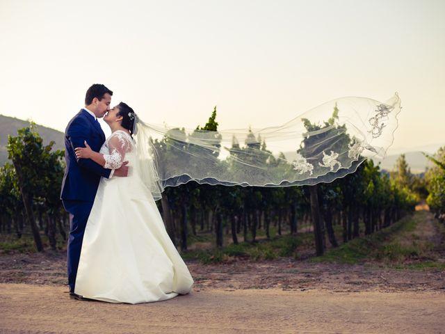 El matrimonio de Gabriel y Margarita en Melipilla, Melipilla 52