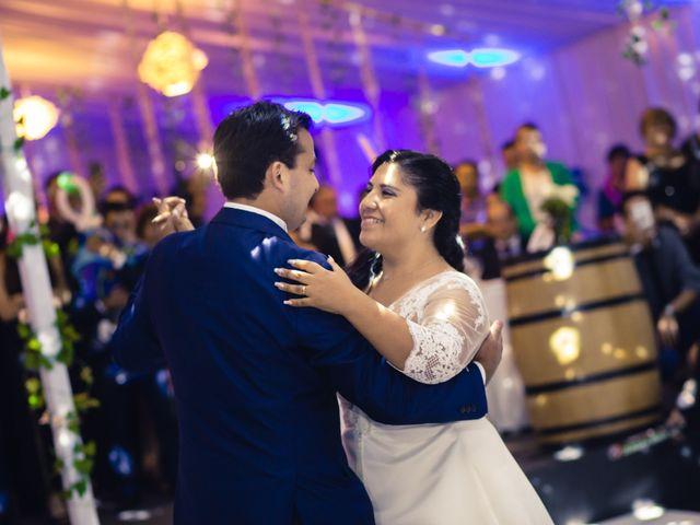 El matrimonio de Gabriel y Margarita en Melipilla, Melipilla 56