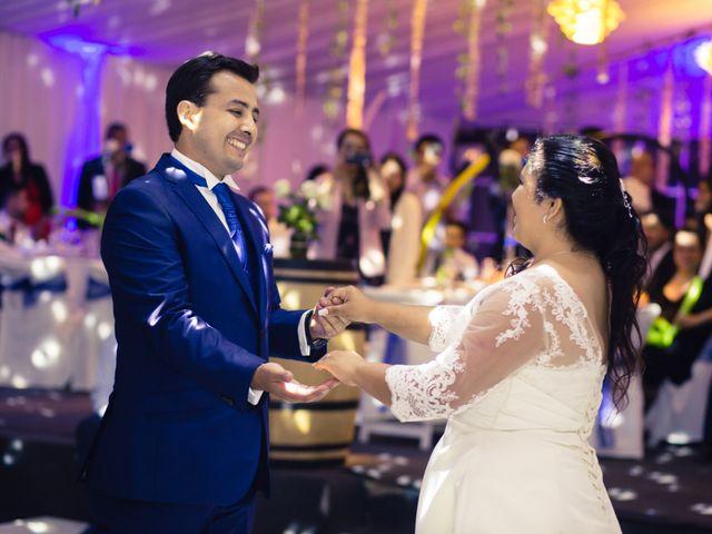 El matrimonio de Gabriel y Margarita en Melipilla, Melipilla 57