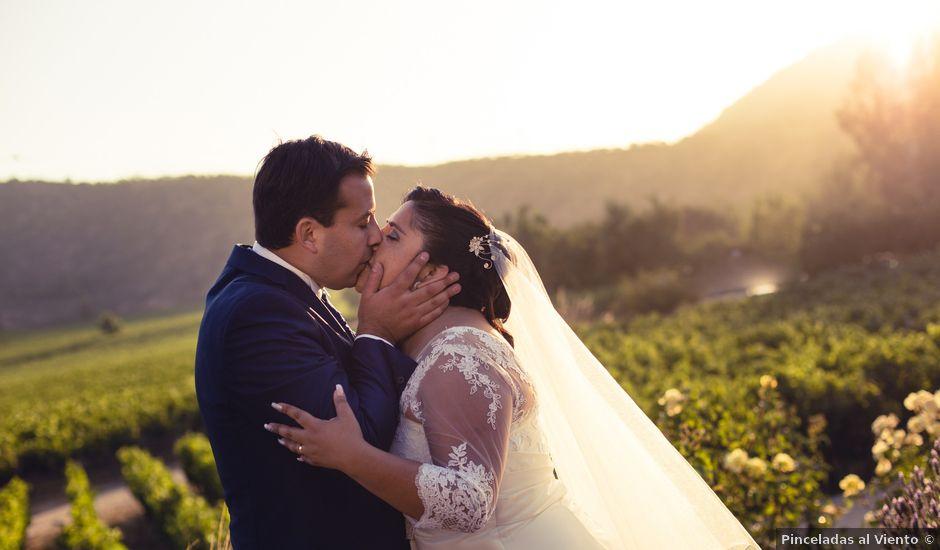 El matrimonio de Gabriel y Margarita en Melipilla, Melipilla