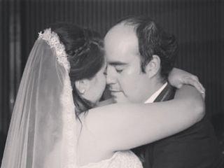 El matrimonio de Carla y Patricio 2