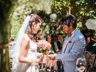 El matrimonio de Pablo y Sandra 2