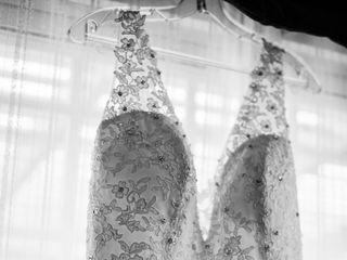 El matrimonio de Karina y Emilio 3