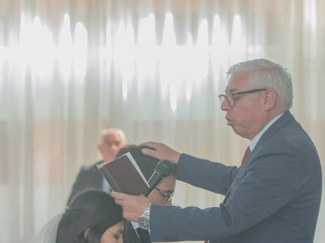 El matrimonio de Emilio Pizarro y Maria Jose Vasquez en Arica, Arica 5