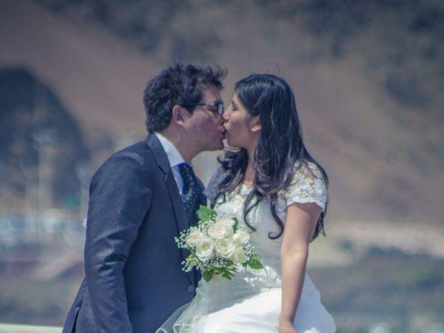 El matrimonio de Emilio Pizarro y Maria Jose Vasquez en Arica, Arica 6