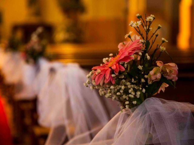 El matrimonio de Marco y Fernanda en Curicó, Curicó 1