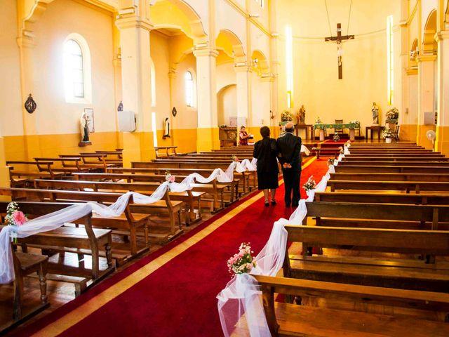 El matrimonio de Marco y Fernanda en Curicó, Curicó 2