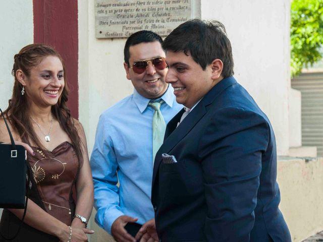 El matrimonio de Marco y Fernanda en Curicó, Curicó 3