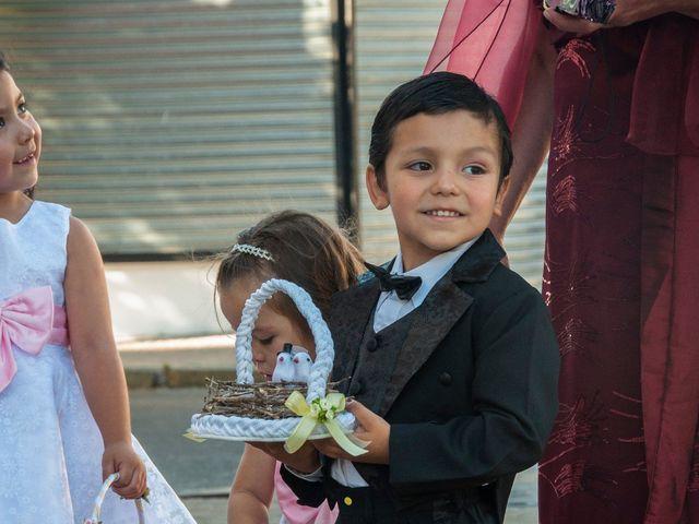 El matrimonio de Marco y Fernanda en Curicó, Curicó 4