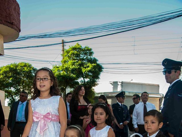 El matrimonio de Marco y Fernanda en Curicó, Curicó 5