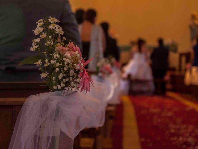 El matrimonio de Marco y Fernanda en Curicó, Curicó 12