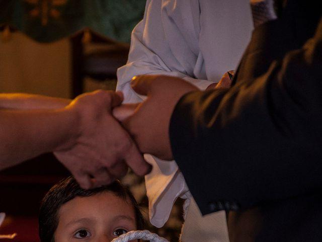 El matrimonio de Marco y Fernanda en Curicó, Curicó 15