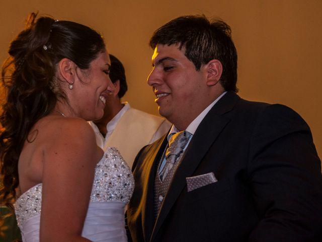 El matrimonio de Marco y Fernanda en Curicó, Curicó 17