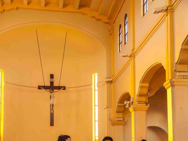 El matrimonio de Marco y Fernanda en Curicó, Curicó 18