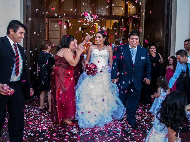 El matrimonio de Marco y Fernanda en Curicó, Curicó 19