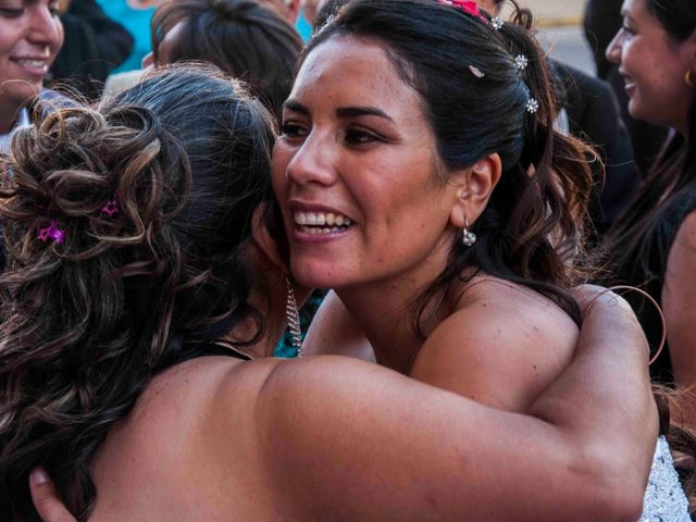 El matrimonio de Marco y Fernanda en Curicó, Curicó 20