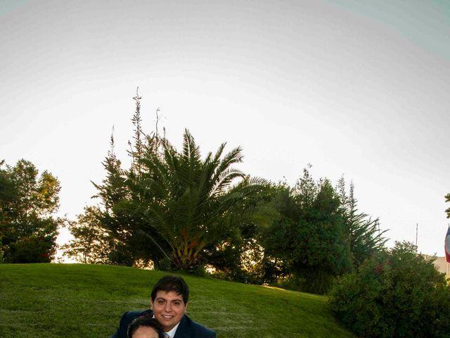 El matrimonio de Marco y Fernanda en Curicó, Curicó 24