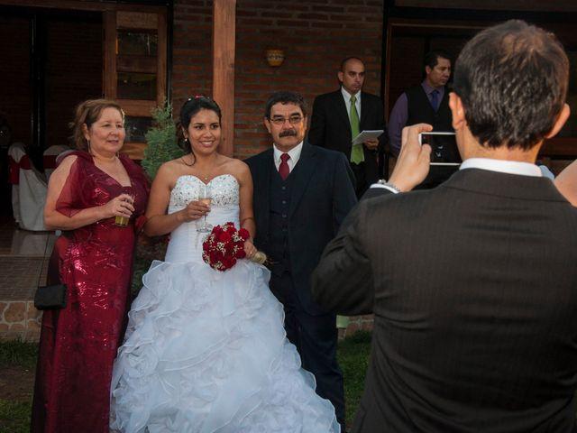 El matrimonio de Marco y Fernanda en Curicó, Curicó 27