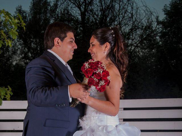 El matrimonio de Marco y Fernanda en Curicó, Curicó 29