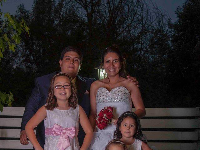 El matrimonio de Marco y Fernanda en Curicó, Curicó 31