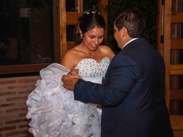 El matrimonio de Marco y Fernanda en Curicó, Curicó 34