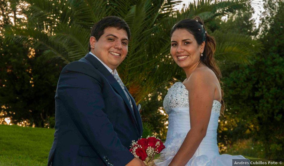 El matrimonio de Marco y Fernanda en Curicó, Curicó