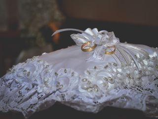 El matrimonio de Yaritza  y Marcelo 3