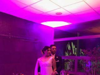 El matrimonio de Katherinne y Jonathan 3