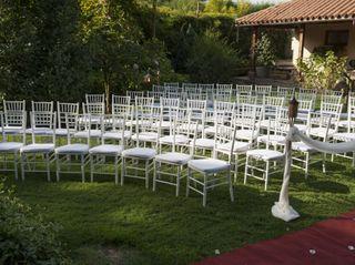 El matrimonio de Mariela y Jose 2