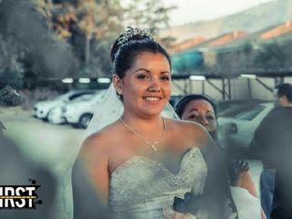 El matrimonio de Juana y Pablo 1