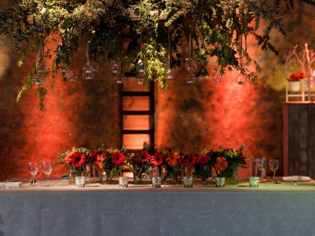 El matrimonio de Fernando y Pía en Paine, Maipo 11