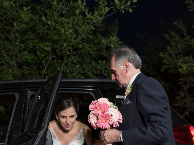 El matrimonio de Fernando y Pía en Paine, Maipo 17