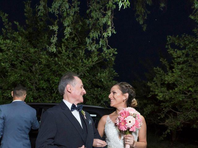 El matrimonio de Fernando y Pía en Paine, Maipo 18