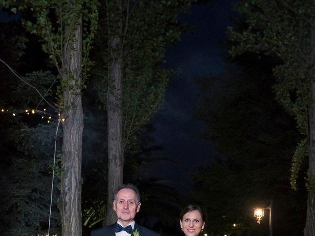 El matrimonio de Fernando y Pía en Paine, Maipo 19