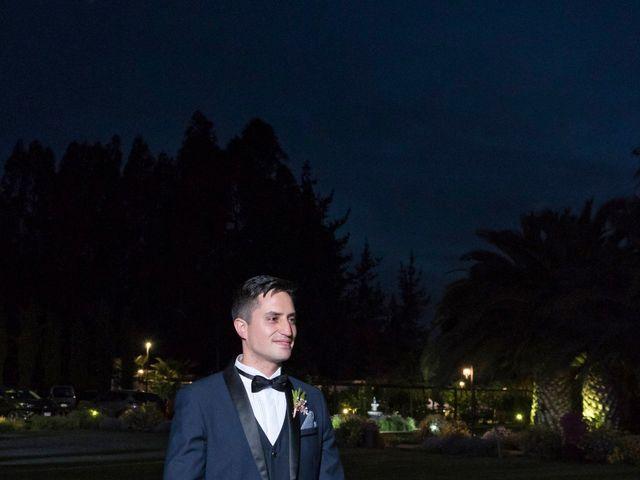 El matrimonio de Fernando y Pía en Paine, Maipo 20