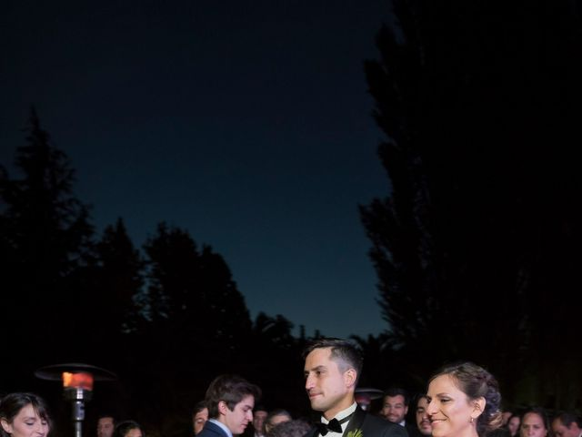 El matrimonio de Fernando y Pía en Paine, Maipo 23