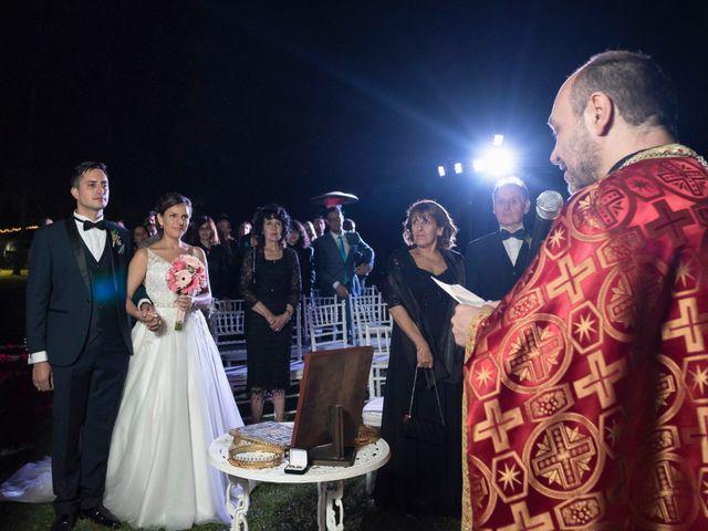 El matrimonio de Fernando y Pía en Paine, Maipo 26
