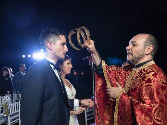 El matrimonio de Fernando y Pía en Paine, Maipo 27
