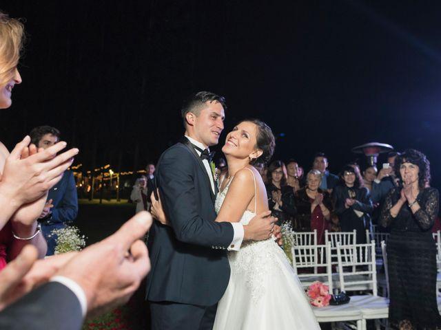 El matrimonio de Fernando y Pía en Paine, Maipo 30