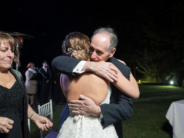 El matrimonio de Fernando y Pía en Paine, Maipo 31